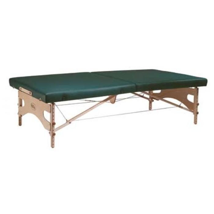 Custom CraftWorks Feldenkrais Massage Table - Will serve you perfectly for years to come!