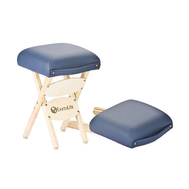Picture of EarthLite Folding Massage Stool