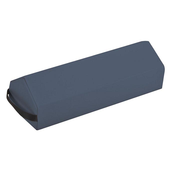 EarthLite Peak Bolster - The perfect touch for your massage business!