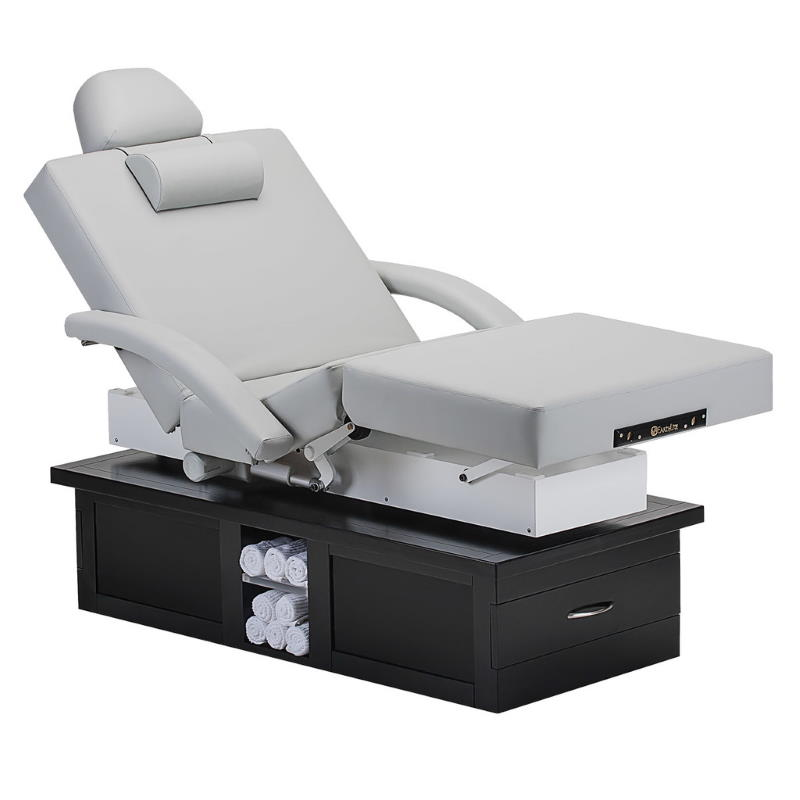 Eclips Salon Top electric salon massage table by Earthlite