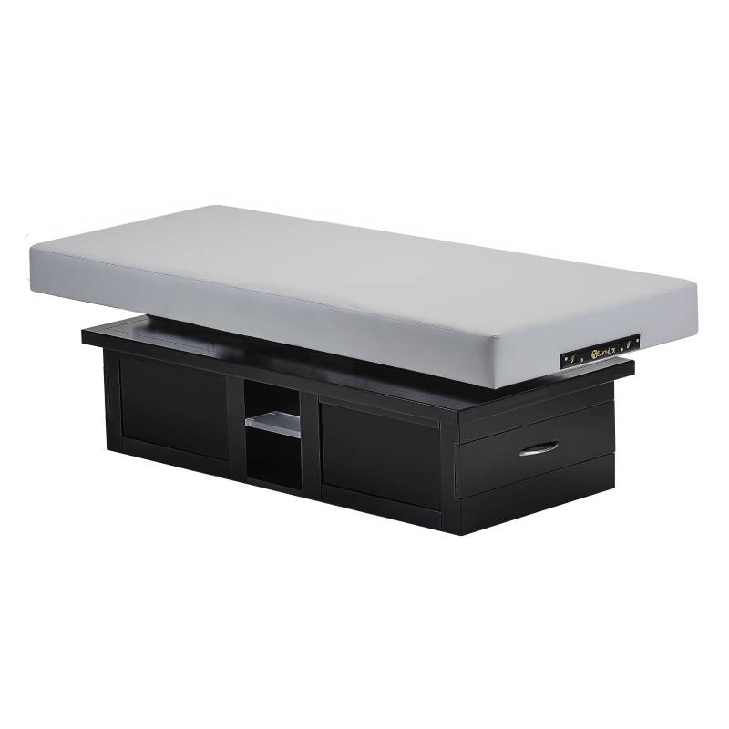 Everest Eclipse flat top spa table by Earthlite