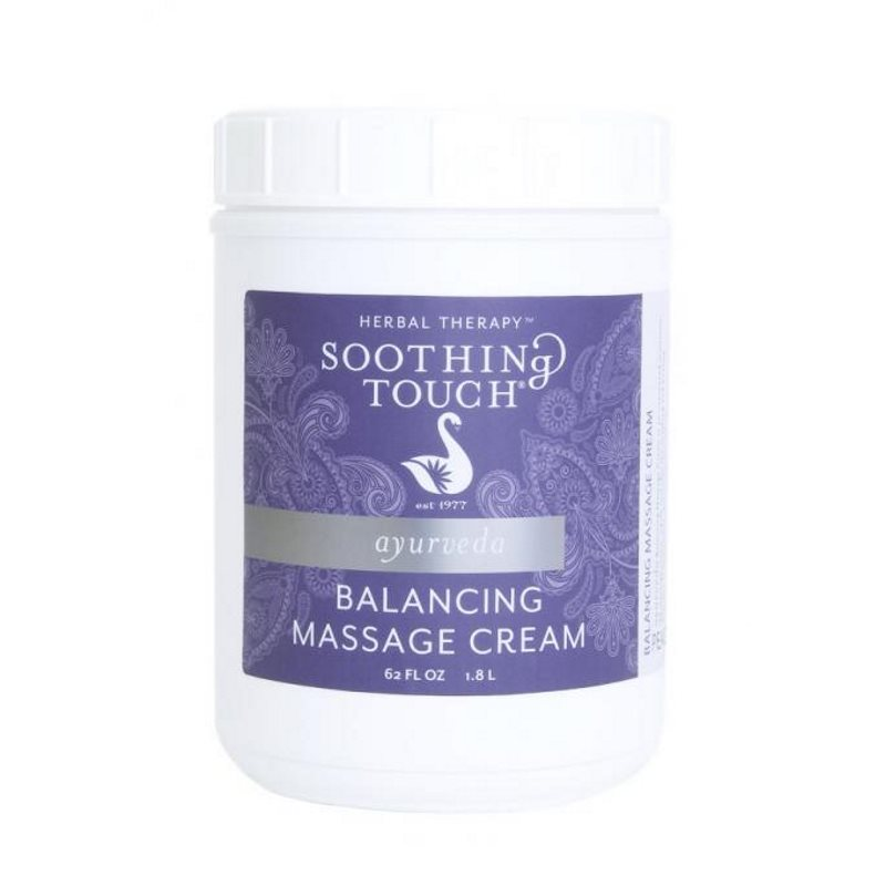 Soothing Touch Balancing Massage Cream 62 oz