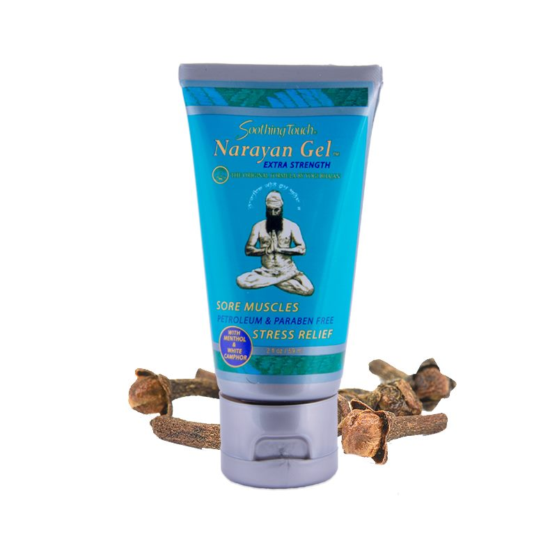 Soothing Touch Narayan Gel Extra Strength