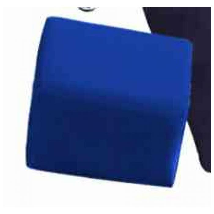StrongLite Sternum Pad - Add this sternum pad to your portable massage chair for better client positioning and comfort.