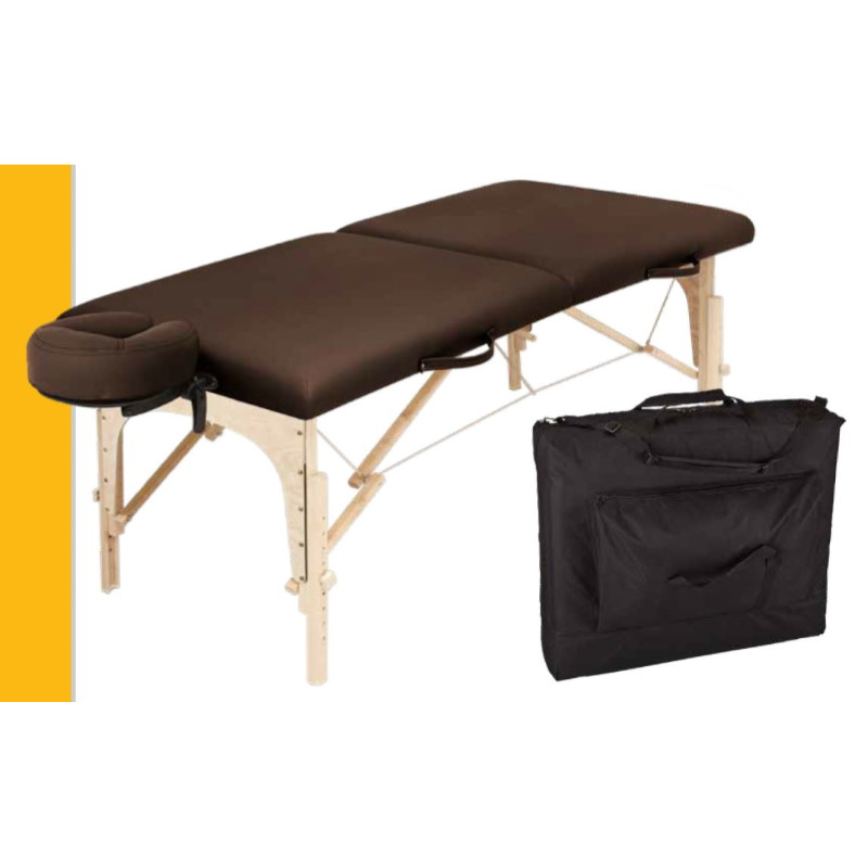 Tech 300 portable massage table package