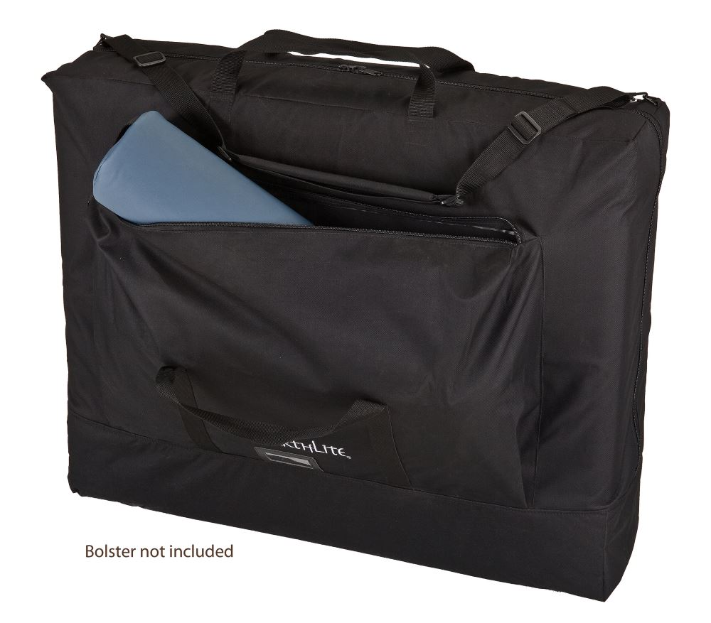 Image of Earthlite Professional Carry Case for portable massage tables